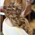 Прически на длинны волосы