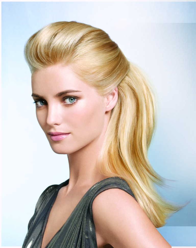 Wheat blonde hair color — 60 photos of the best hairstyles ideas